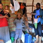 Highest Number of People Displaced Since World War II - Ethiopia Tops List