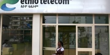 Ethiopia to Split State Owned Giant  Ethio Telecom Into Two