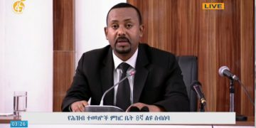 Ethiopian Gov't Says 2.1 Million IDPs Returned Home