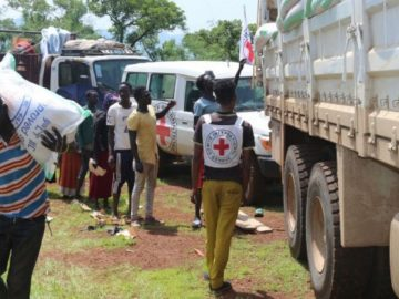 42,000 Returnees Receive Seeds and Tools in West Ethiopia