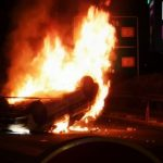 "A total of 83 people were treated for injuries caused during riots across Israel as members of the Ethiopian community protest the shooting death of an Ethiopian teenager earlier this week. According to a spokesman for the MDA emergency response organization, 83 people were treated during the riots Tuesday night and early Wednesday morning. The injured included 47 police officers who required medical attention, 26 injured rioters, nine passersby, and one firefighter. Of the 83 people who were treated, five were evacuated to hospitals in moderate condition, while the remaining 78 people were lightly injured. MDA reported that its first responders also treated a number of people who were trapped in traffic due to the road blocking protestes. Six MDA ambulances were damaged by stone-throwing rioters, as were four MDA motorcycles and a mobile intensive care unit. Multiple police vehicles were damaged, including some which were flipped over, and several which were set on fire. A number of private vehicles were also damaged by the rioters. ""From the afternoon through the night there was a clear rise in the number of calls for help to MDA's 101 emergency line,"" said MDA in a statement. ""In the field, dozens of extra ambulances and some 50 extra emergency MDA motorcycle units were deployed."" The riots first started Monday, following the death of 19-year-old Solomon Tekah in Haifa Sunday night. Tekah, a member of the Ethiopian community in Israel, was fatally wounded Sunday night when an off-duty police officer spotted a group of young men fighting in the Kiryat Haim neighborhood of Haifa. According to the officer who opened fire, when he tried to break up the fight, he was attacked by three of the young men, who allegedly hurled stones at him. Fearing for his life, the officer said, he opened fire at the ground to scare off his attackers. One of the bullets ricocheted, he claimed, hitting and mortally wounding Tekah. On Tuesday, hundreds gathered in the Tel Regev cemetery in Haifa for Tekah's funeral. Relatives of Tekah claimed he was murdered by police. ""It's not 'killing', it's murder,"" said Tekah's cousin, Amir. ""What was he killed by? A work accident? Being hit by a car? When you take the kids out to the playground, do you go out with a gun? [The officer] saw a black man walking. And after the cop in Bat Yam was cleared of charges, what does an officer care about killing him?"" Amir continued, referencing the death of Yehuda Biadga. Biadga, a mentally-ill 24-year-old resident of Bat Yam and member of the Ethiopian community, was shot and killed this January when he was spotted brandishing a knife."