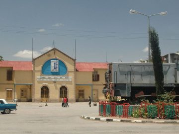 Chinese Company Plans a Half Billion USD Industrial Park in Dire Dawa