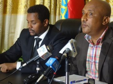 218 People Arrested in Amhara Region in Connection With June 22 attack