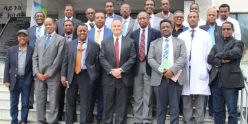 Remarks by Michael Raynor, U.S. Ambassador to Ethiopia, at the Ethio-American Doctors Group 4th Annual Conference