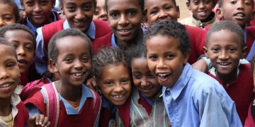 Govt School Students to Get Free Uniforms in Addis Ababa