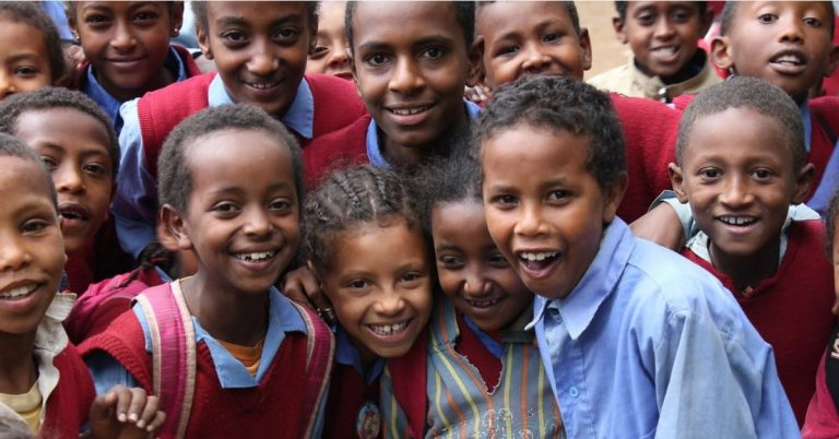 Govt School Students to Get Free Uniforms in Addis Ababa – Ethiopian