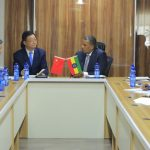 Ethiopia, China Agree To Cooperate In Justice Sector
