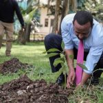 Ethiopia Targets Record of Planting 200 Million Trees on June 5