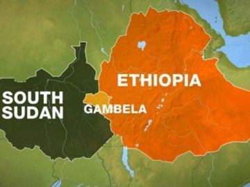 South Sudanese Refugee Killed in Gambella