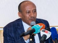 Temesgen Tiruneh Nominated As Amhara Region Head of state
