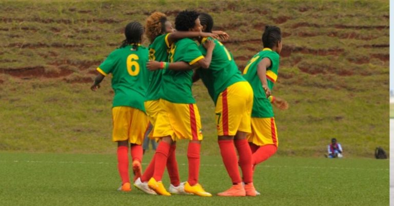 Lucy to Face Kenya Women's National Team in a Friendly Match in Kenya