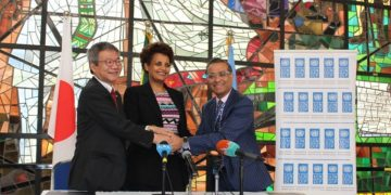 Japan Provides $3m To Support Ethiopia's Upcoming National Election