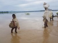 Flood in Amhara Region Left 2 People Dead, Many Households Inundated