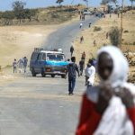 Eritrea renovates, expands roads connected with Ethiopia
