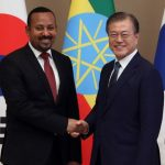 Ethiopia, S. Korea to create a ministerial joint committee for broader cooperation