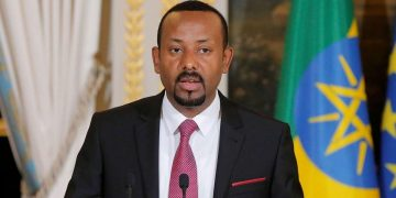 Abiy Ahmed Bags African Democracy Award