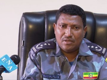 Ethiopia Detains 80 Individuals on Drug Trafficking