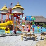 First-of-its-kind 'Kuriftu Water Park' inaugurated in Bishoftu