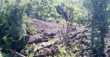 3 Killed in Landslide in North Gondar