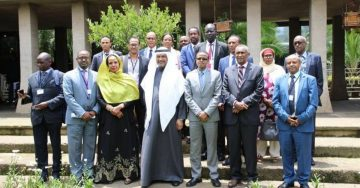 Intergovernmental Authority On Development, Ethiopia Unveil Plan To Build Regional Cancer Excellence Center
