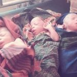 Woman Gives Birth to Four Babies in Somali Region