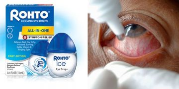 Rohto Pharmaceutical Begins Eye Drop Sales in Ethiopia
