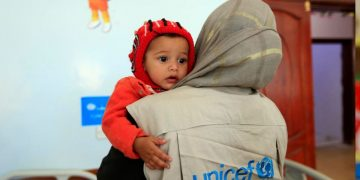 29 million babies born into conflict in 2018 – UNICEF