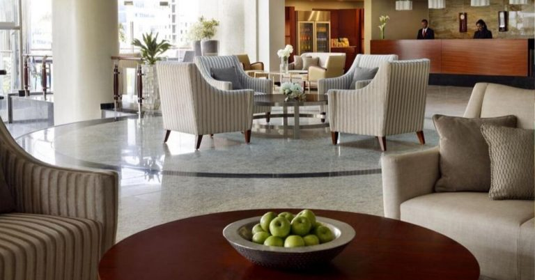 Marriott International Expects to Add 40 New Properties Across Africa By 2023