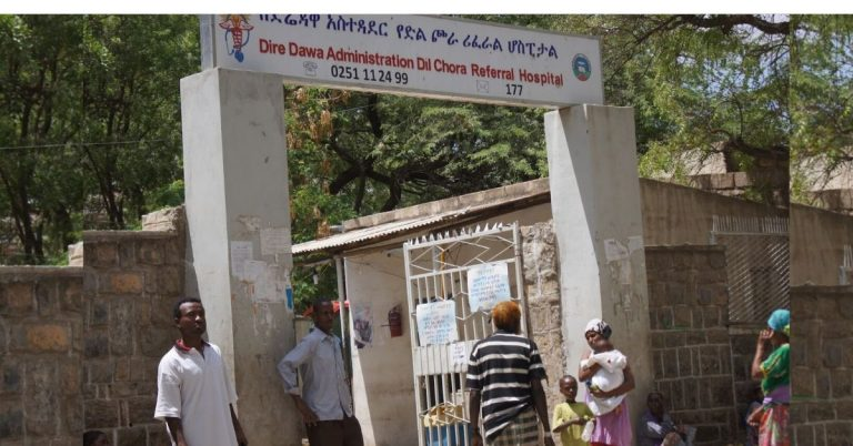 Dire Dawa Chikungunya Outbreak Tops Over 40, 000 Cases