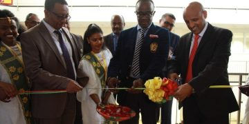 DHL-Ethiopian Airlines joint venture eyes further growth in Ethiopia Addis Ababa, September 23, 2019