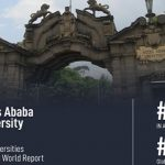 Addis Ababa University ranked 13th in list of Best Global Universities in Africa