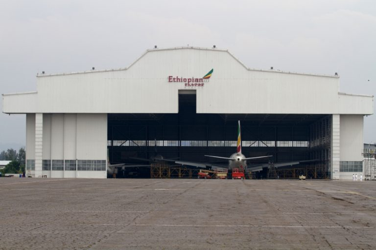 Ethiopian Airlines Rakes in $80m From Maintenance Facilities