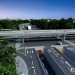 Pushkin Square-Gotera Interchange Road Project Commences Today
