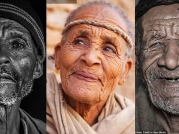 Nation Celebrates International Day of Older Persons