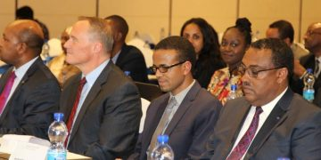 "Remarks by Michael Raynor, U.S. Ambassador to Ethiopia ""Zero Malaria Starts With Me"""