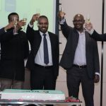 Ethiopia Welcomes First Dedicated TV Platform: Ethiosat