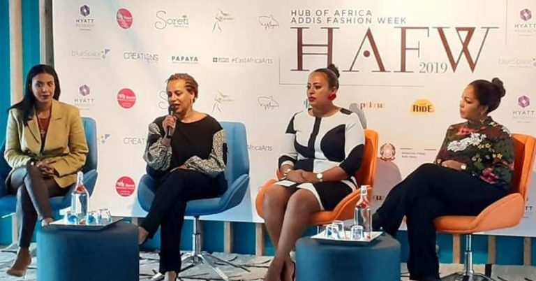 Africa Fashion Week Set to Kick of in Addis