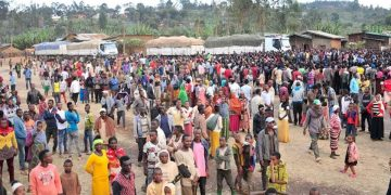 Ethiopia reduces internally displaced significantly