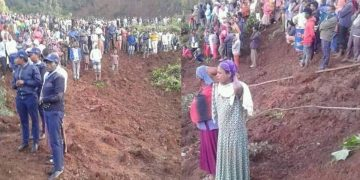 Landslide Kills 6 in Southern Region