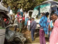 10 Left Dead After Car Crash in Amhara Region
