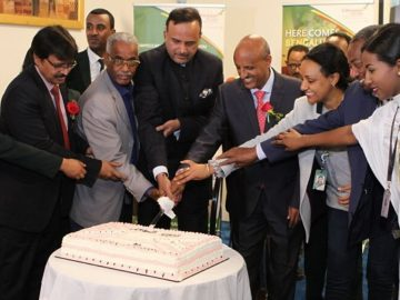 Ethiopian Expands its Service in India Adding Bengaluru in Its Network