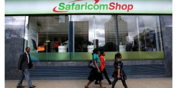 Safaricom Joins Potential investors in Ethiopia's Telecommunication Monopoly.