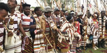 Voters' registration for Sidama Referendum to commence on Wednesday
