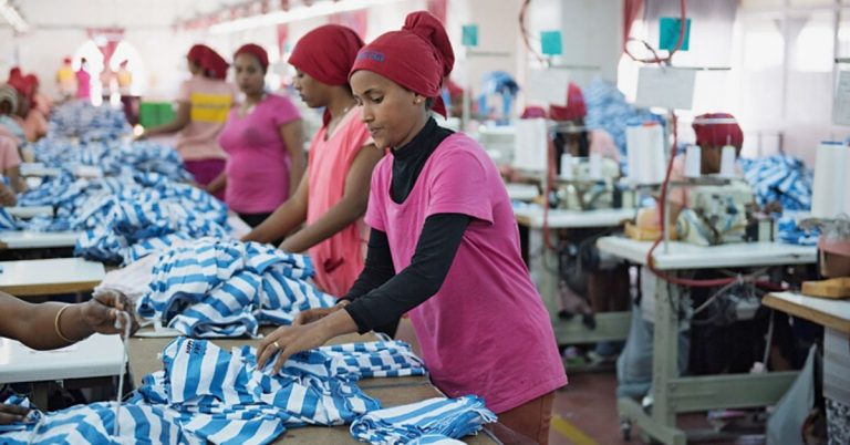 5th AFRICA SOURCING AND FASHION WEEK (ASFW) from 9th until 12th November 2019