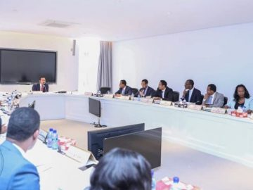 Ethiopia Cabinet Approves New Law to Fight False Information