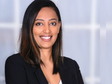 General Electric Appoints Selam Amare as Country Leader for Ethiopia