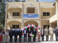 S. Korea builds welfare center for Korean War veterans in Ethiopia