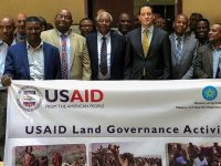 U.S. Investments to Improve Land Governance in Ethiopia