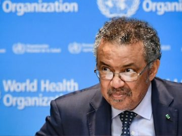 WHO, AU Join Forces to Boost Health in Africa