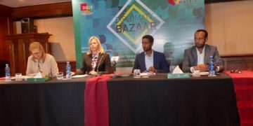 Sheraton Addis to Host 30th Edition Diplomatic Bazaar